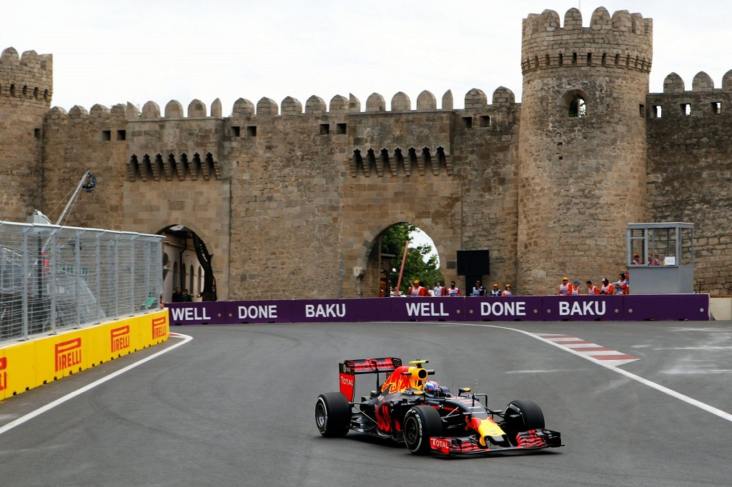 European Grand Prix 3